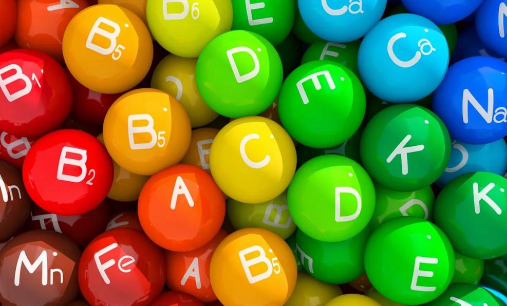 Каких витаминов вам не хватает? Вот как узнать и что делать...