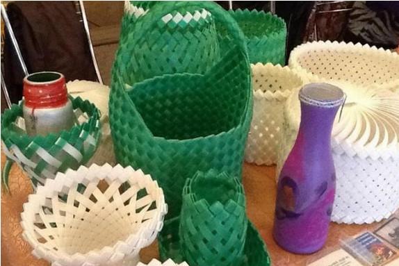 Что можно сделать из пластиковых бутылок? Идеи, советы и мастер класс своими руками