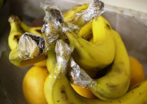 Несколько интересных и практичных способов использования пищевой пленки