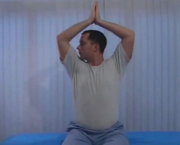 Гимнастика для шеи без музыки: Здоровье и красота в домашних условиях