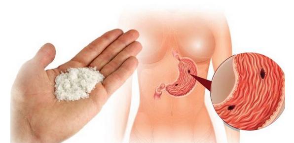 Как щепотка пищевой соды может изменить Вашу жизнь 11 способами...