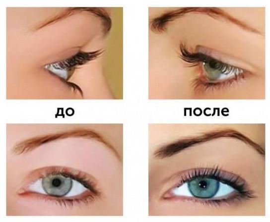 Макияж для глаз: 8 секретов как их сделать выразительными