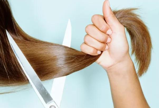 Есть примета: стричь волосы — менять жизнь! Когда лучше стричь волосы...