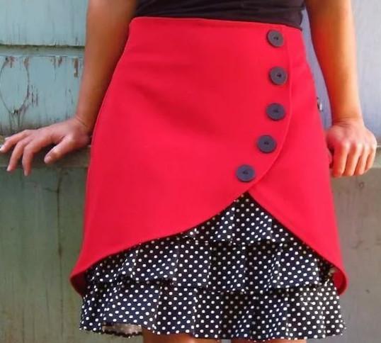 Модные юбки, которые покорили весь мир! Идеи, советы и мастер класс своими руками