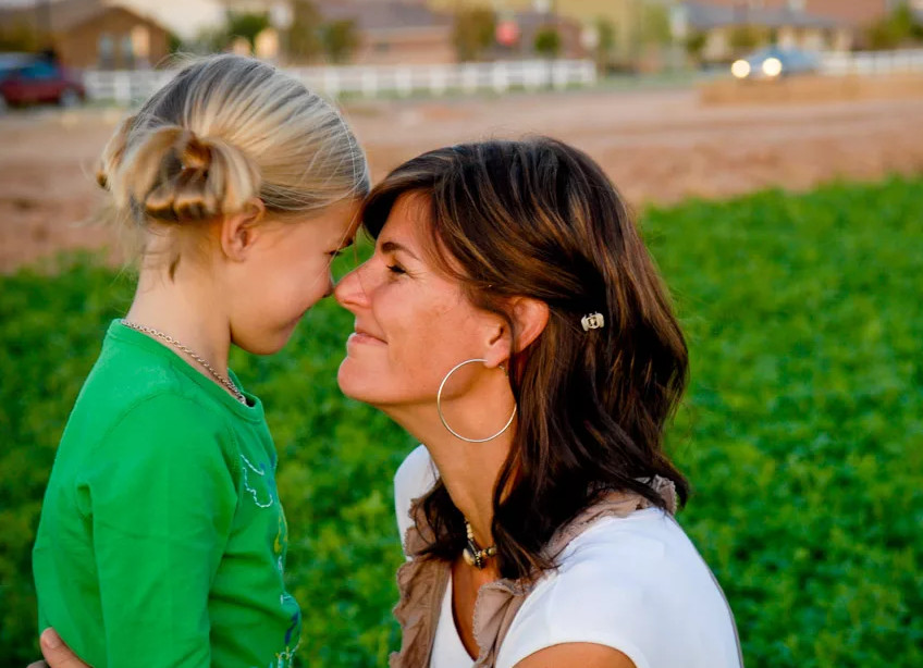 20 фраз, которые заставят вашего ребенка вас слушаться...
