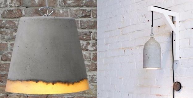 Цемент можно использовать не только в строительстве! 15 идей декора для сада...