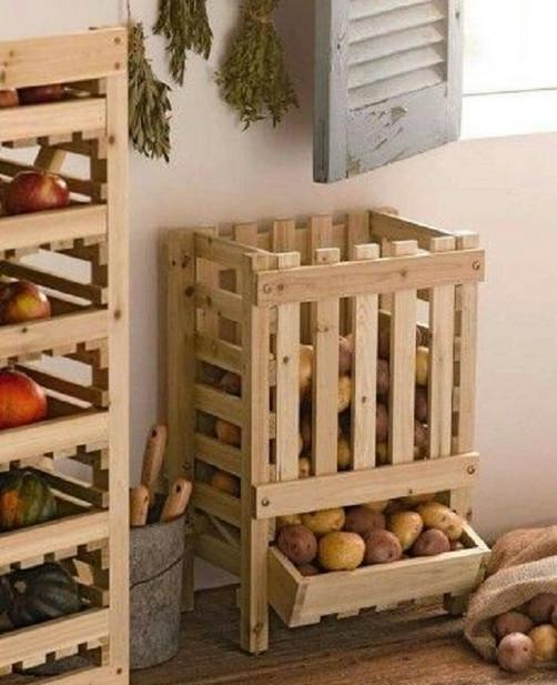 Бюджетно и практично: копилка идей по обустройству дома